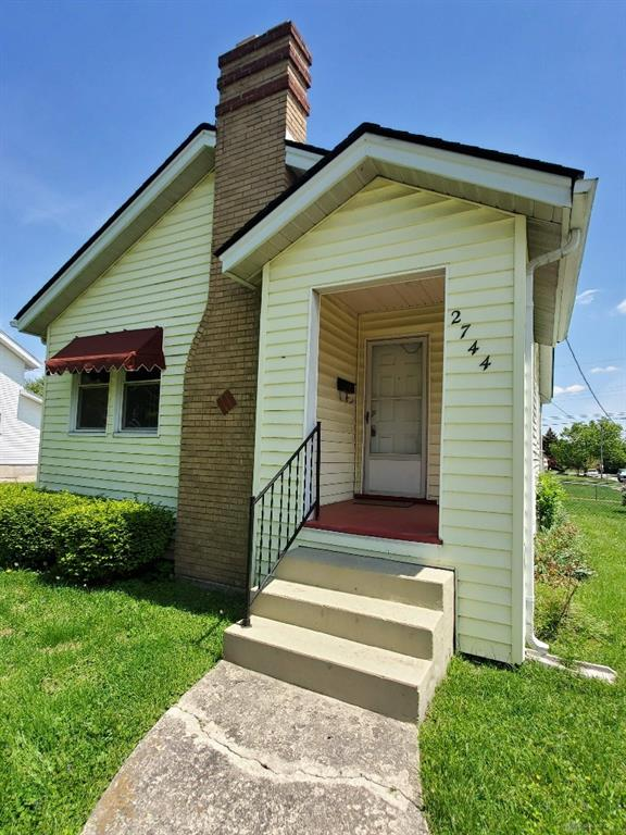 Photo 3 for 2744 Dwight Ave Dayton, OH 45420