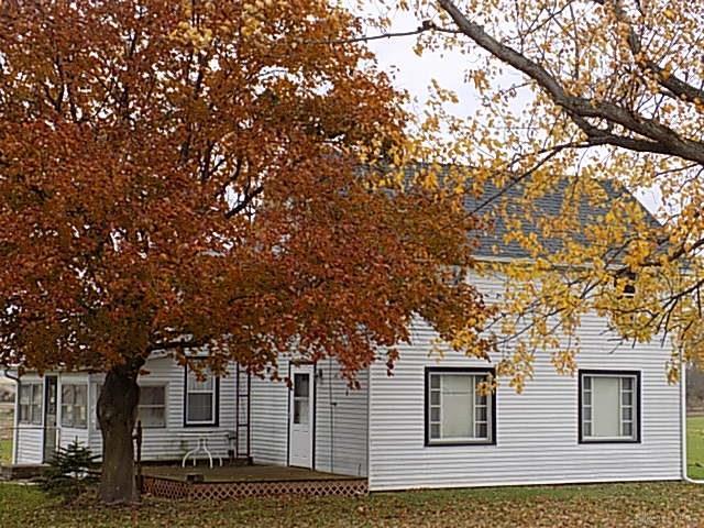 1898 Payne Rd Hollansburg, OH