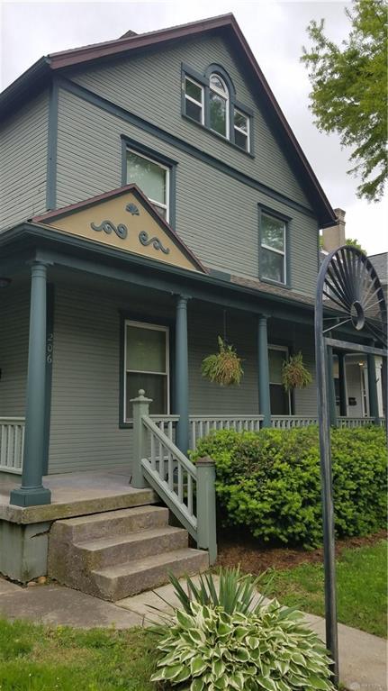 206 W Babbitt St Dayton, OH