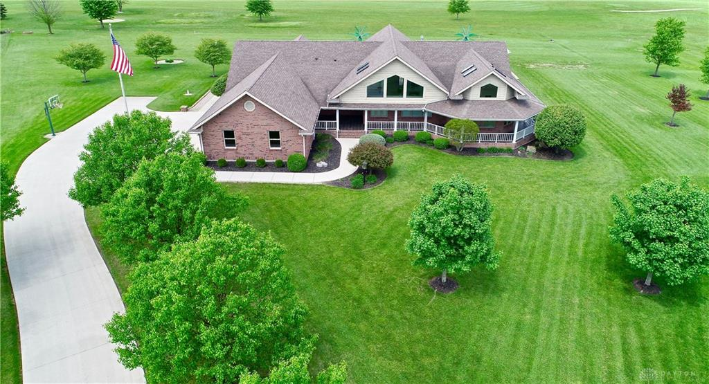 6040 Belle Terre Way Arcanum, OH