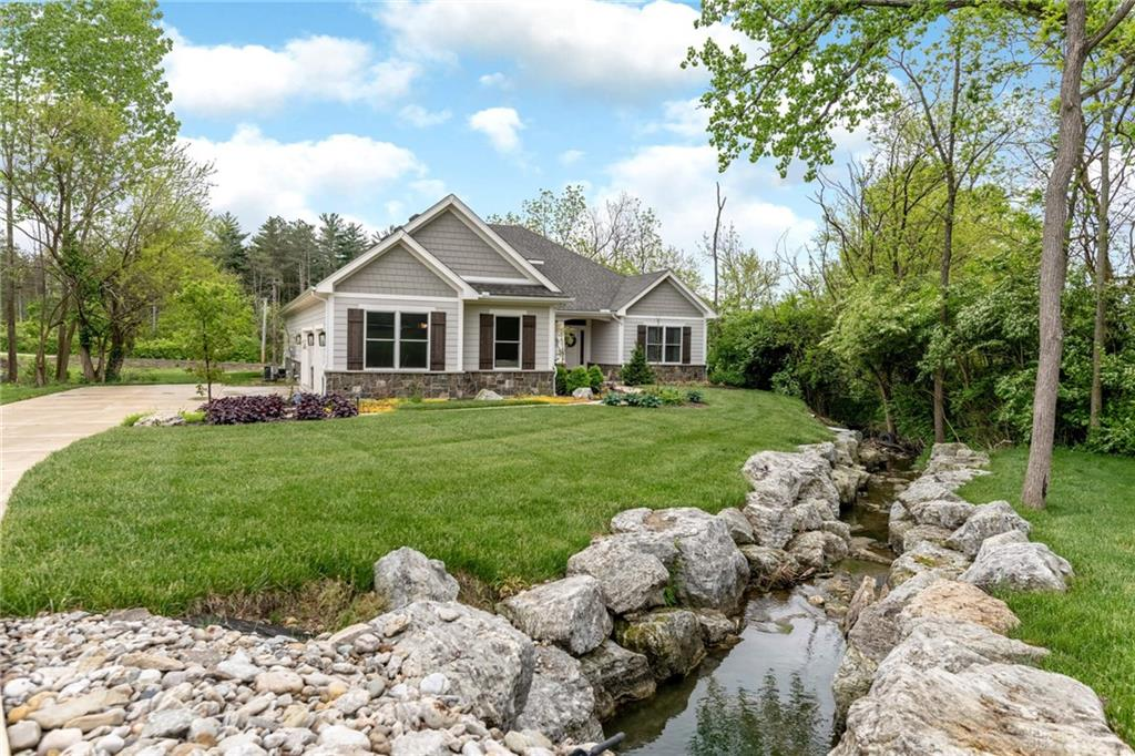 7354 Larkspur Ct Clearcreek Township, OH