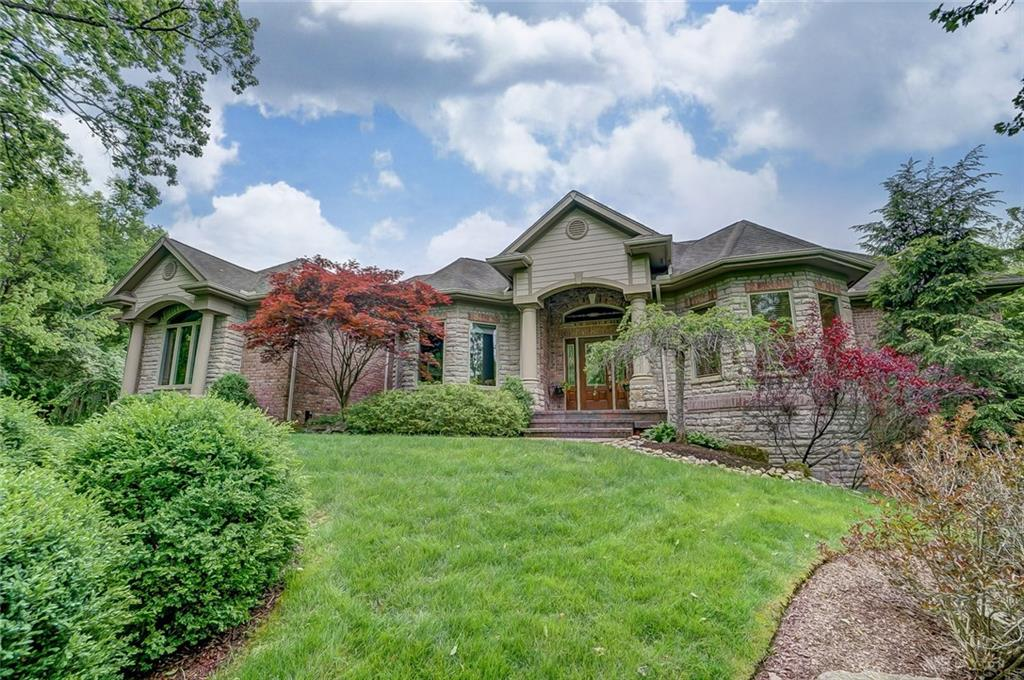 1029 Stokes Reserve Ct Clearcreek Township, OH