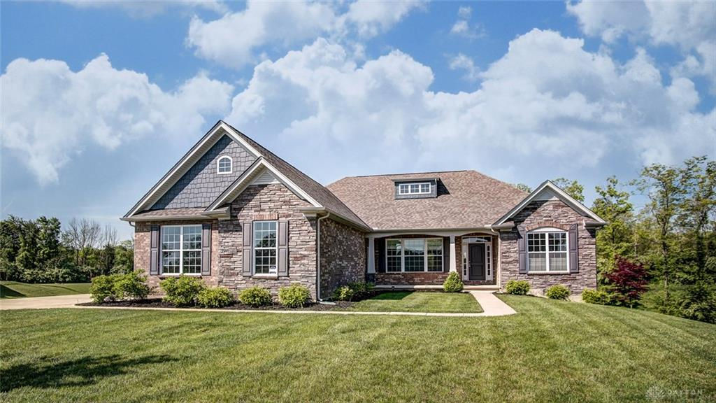 Photo 1 for 2339 Nautical Ct Waynesville, OH 45068