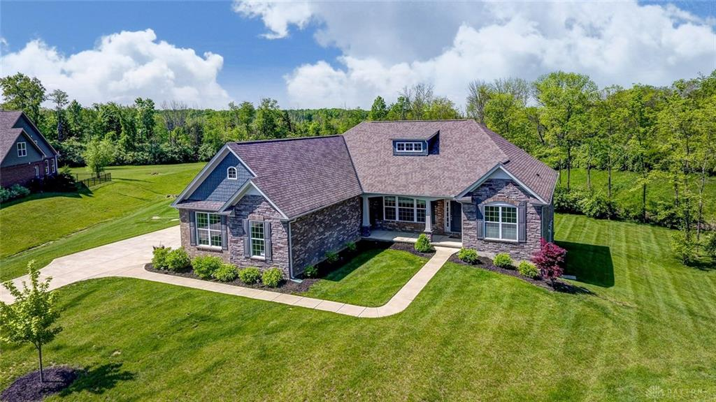 Photo 2 for 2339 Nautical Ct Waynesville, OH 45068