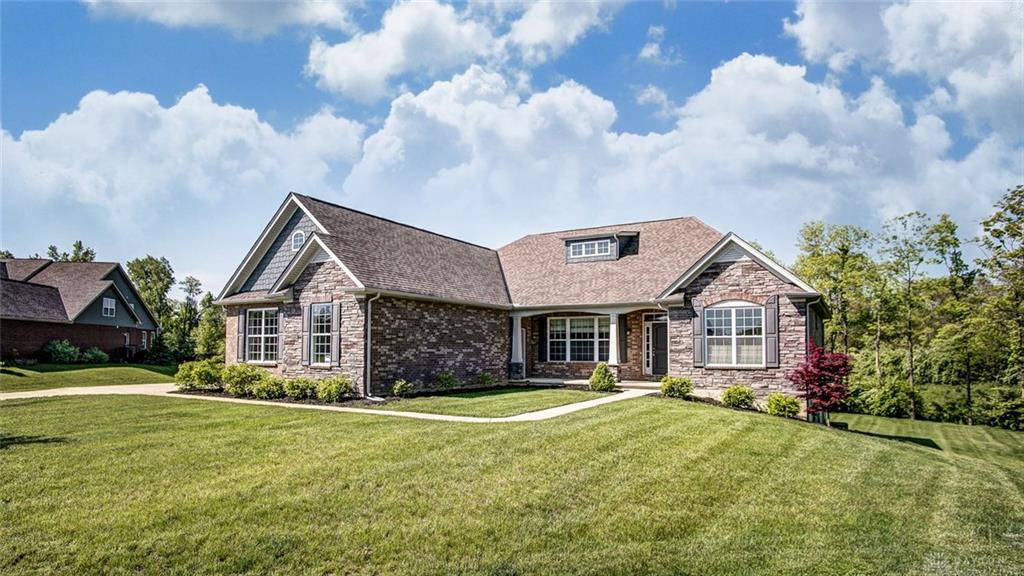 Photo 3 for 2339 Nautical Ct Waynesville, OH 45068
