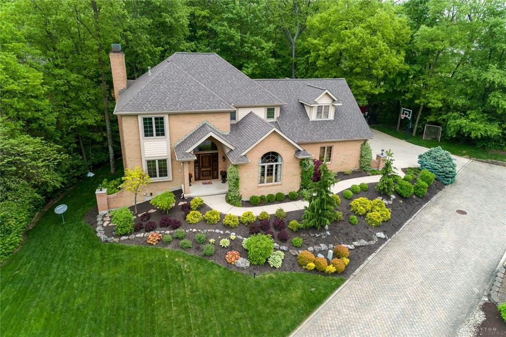 Photo 2 for 10 Meadow Brook Dr Springboro, OH 45066