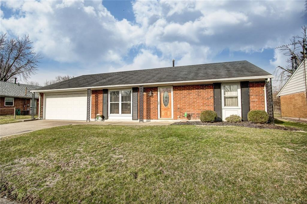157 Mccall Rd Germantown, OH