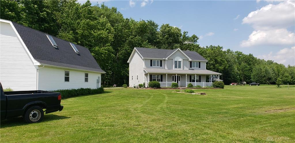 11508 SR 730 Blanchester, OH