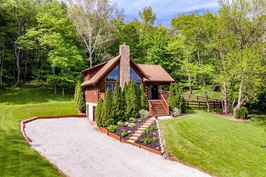 2538 State Route 725 Spring Valley, OH