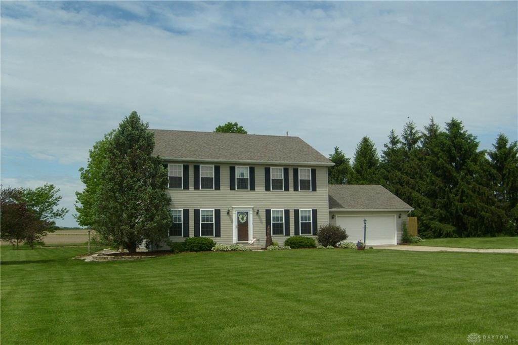 3437 Harbison Rd Cedarville, OH
