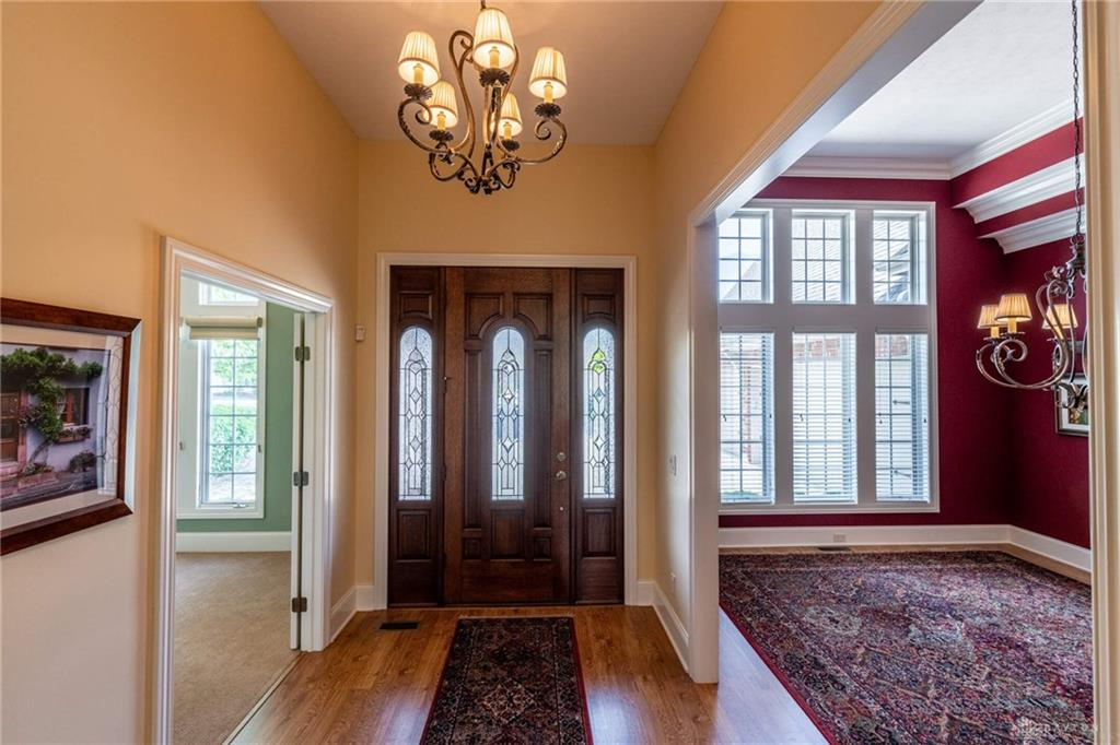 Photo 3 for 4458 Toulouse Cir Kettering, OH 45429