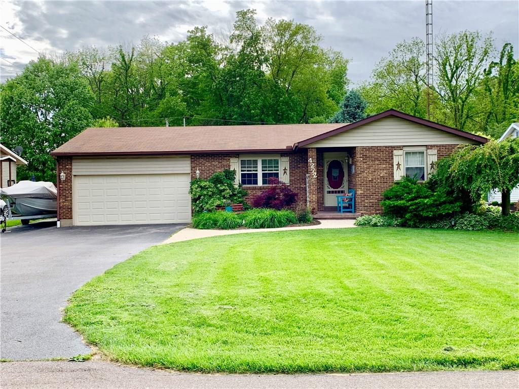 4272 Chippewa Trl Jamestown, OH