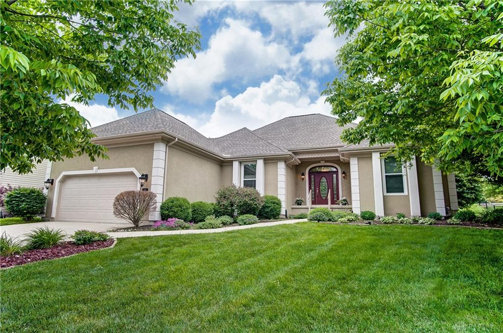 Photo 1 for 9761 Tibbals Ct Centerville, OH 45458
