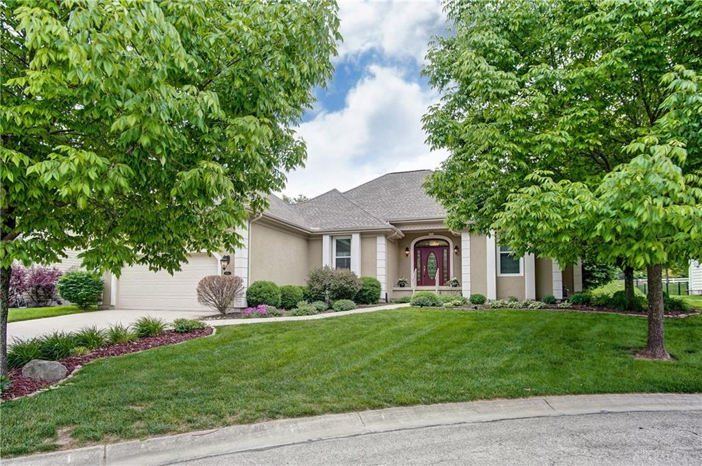 Photo 2 for 9761 Tibbals Ct Centerville, OH 45458