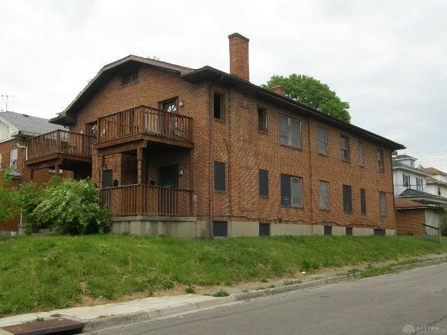 1401 Superior Ave Dayton, OH