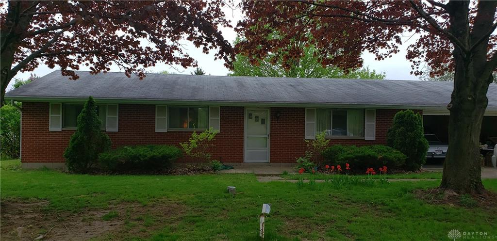 3133 Fowler Rd Springfield, OH