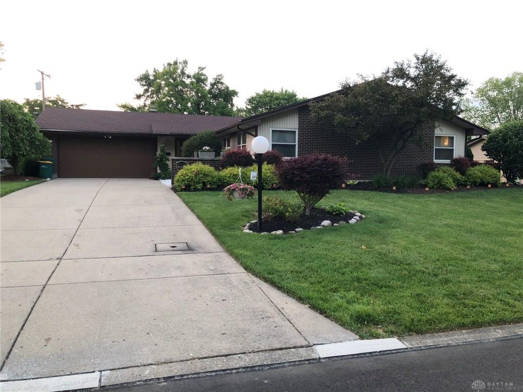 2309 Pondview Dr Kettering, OH