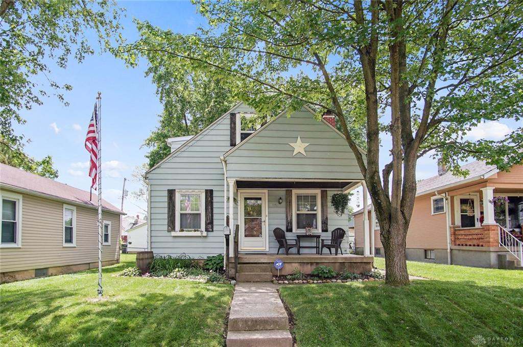 Photo 2 for 942 Weng Ave Dayton, OH 45420