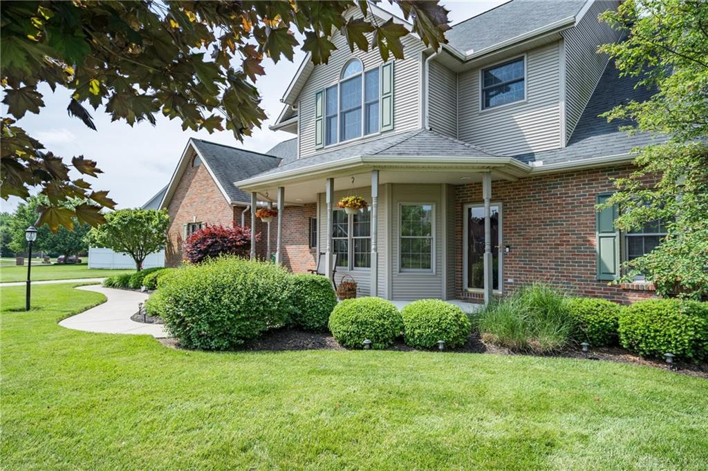 1210 Storybrook Washington Court Hous, OH