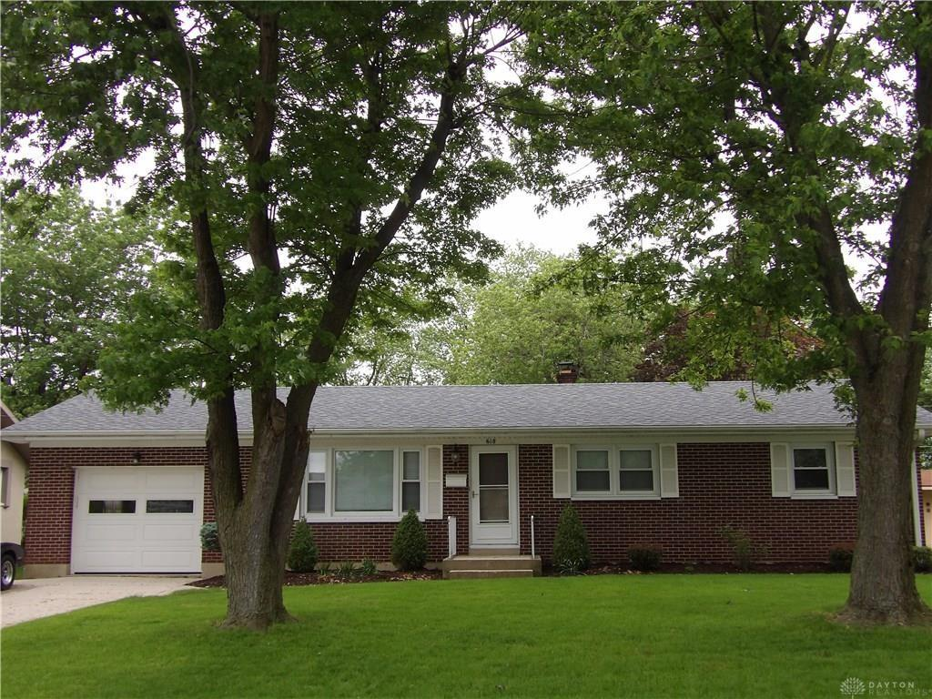 618 Plum St Coldwater, OH