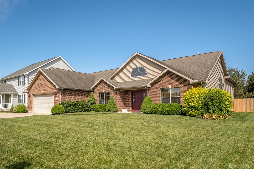 7886 Court Ridge Ln Fairborn, OH