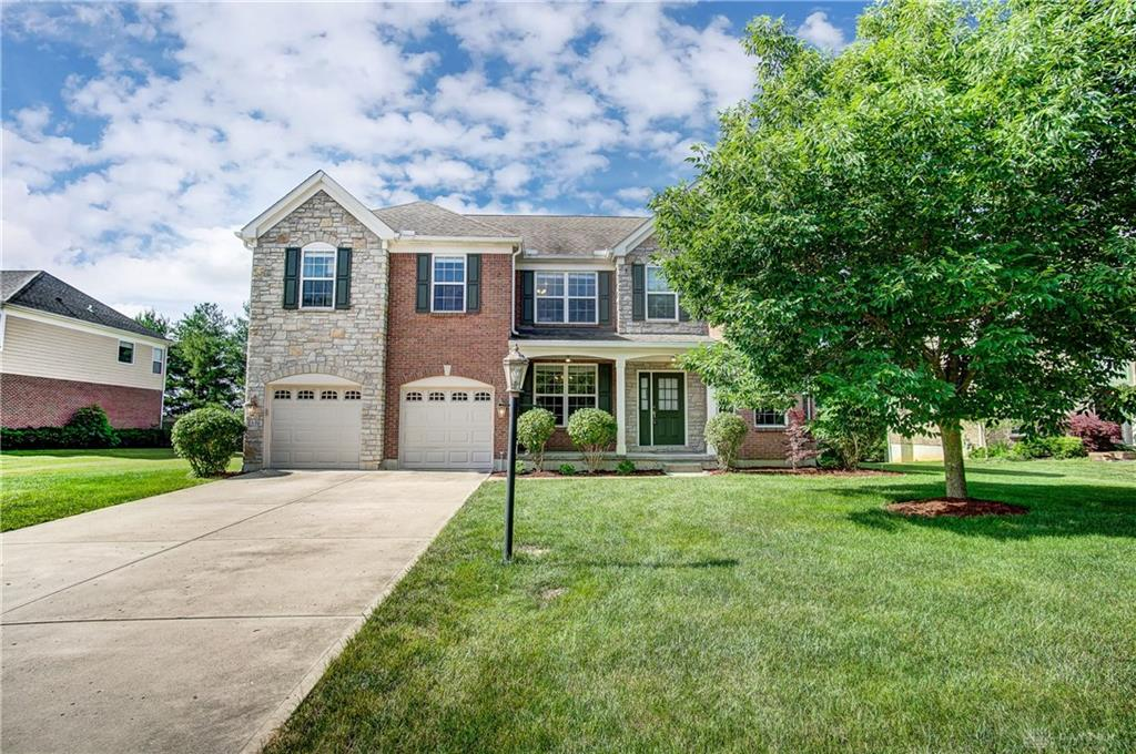2570 Hingham Ln Centerville, OH