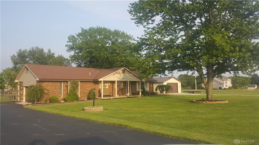 6012 Wellbaum Rd Clay Twp, OH