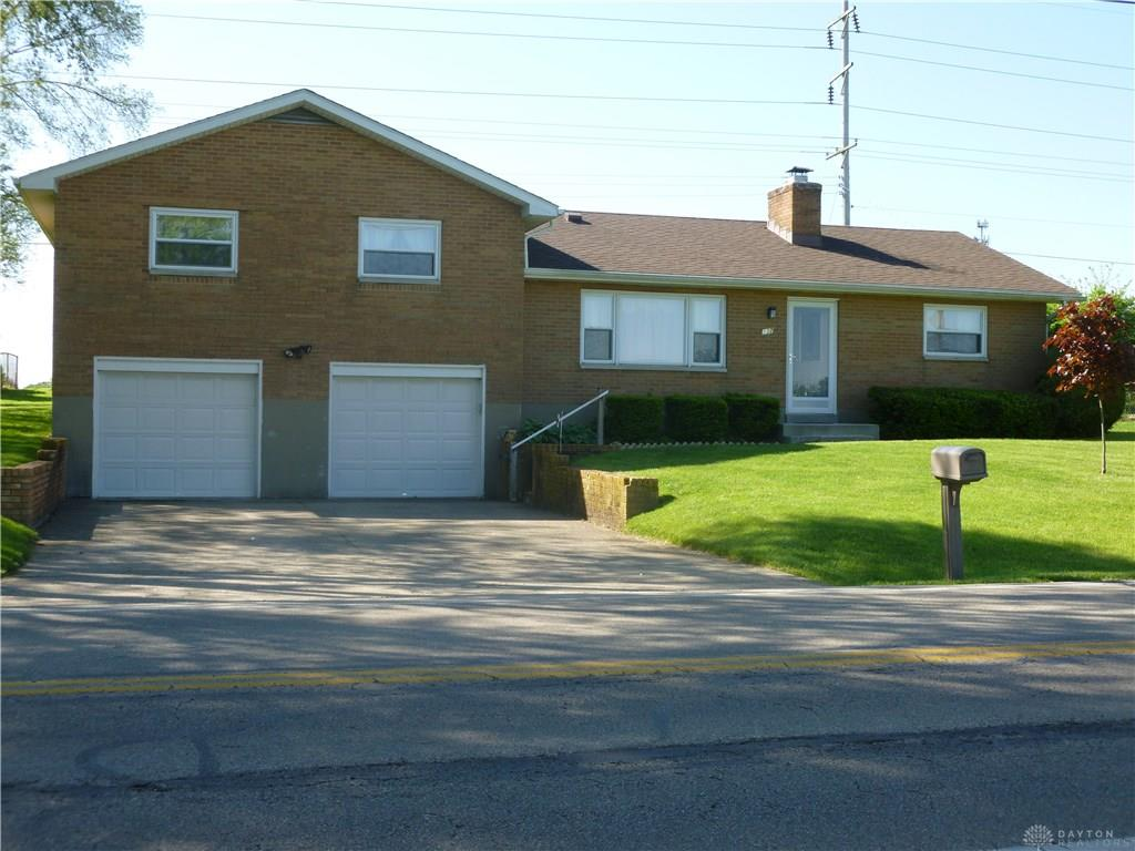 237 Purcell Dr Xenia Twp, OH