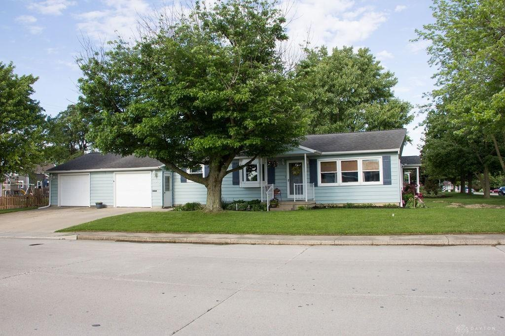205 S Cedar St Coldwater, OH