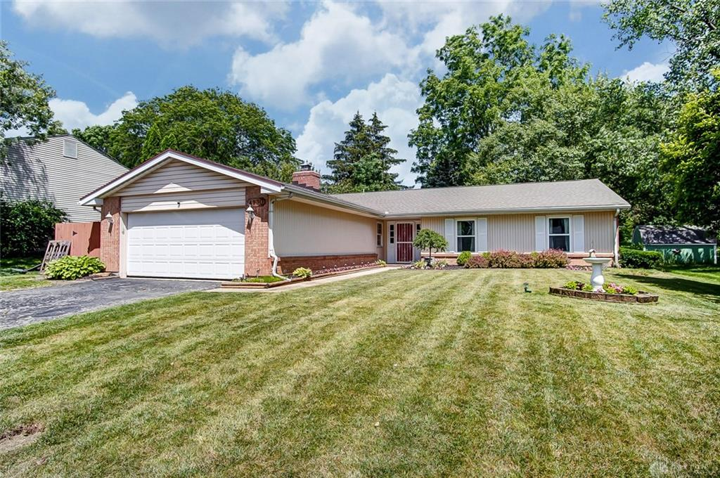 Photo 1 for 4930 Amberwood Dr Dayton, OH 45424