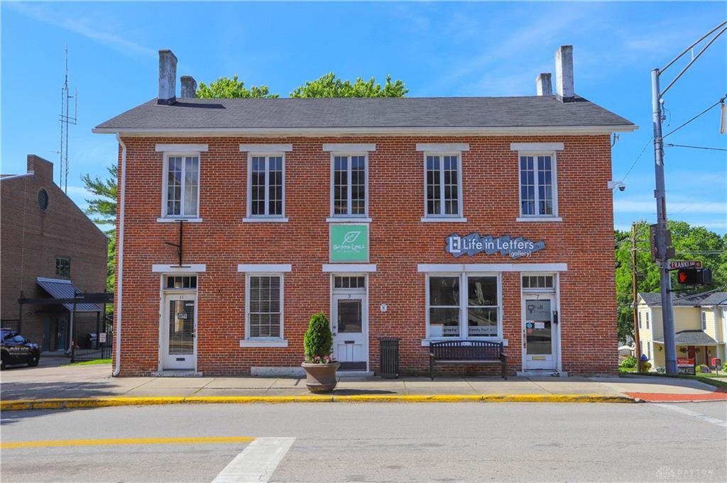 7 E Franklin St Bellbrook, OH