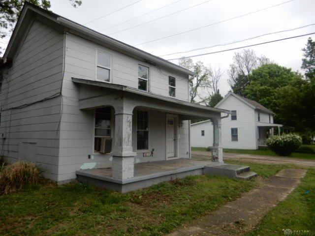 291 Main St Harveysburg, OH