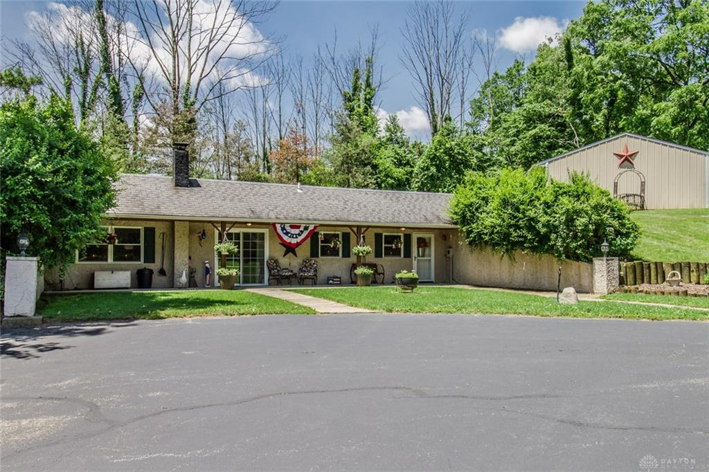 Photo 2 for 1256 Hollansburg Arcanum Rd New Madison, OH 45346