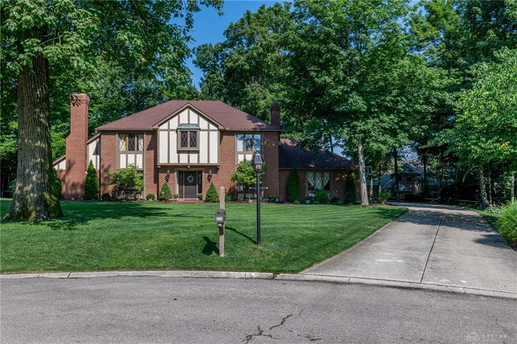 2311 Wood Trails Ct Miami Township, OH