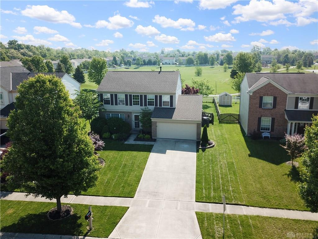 Photo 1 for 6520 Thistle Grove Hamilton Township, OH 45152