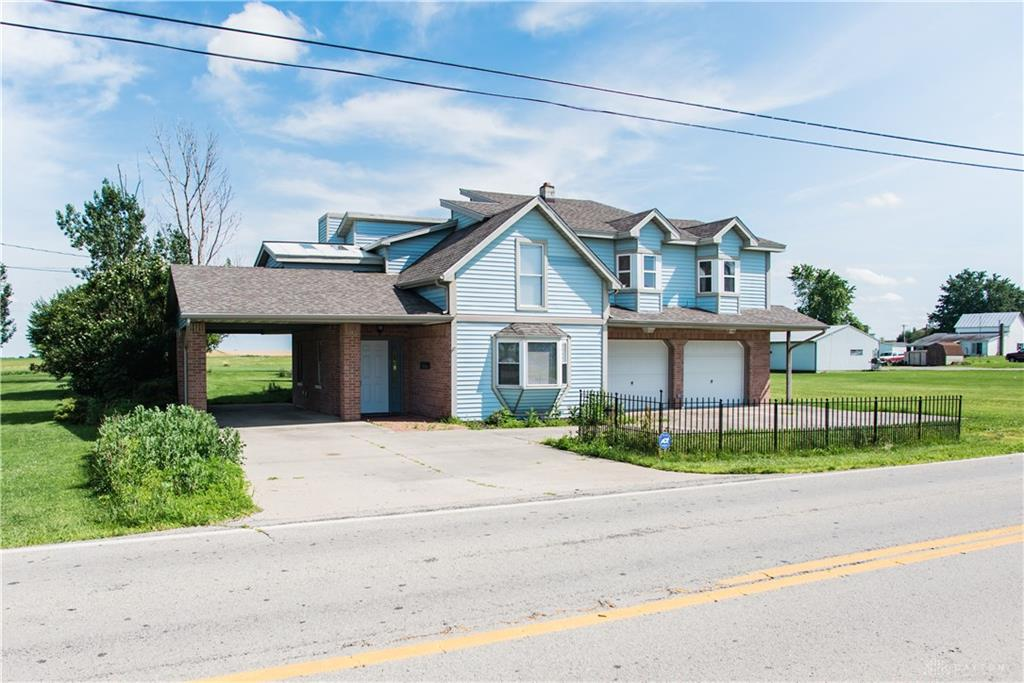 6685 S South State Route 729 Sabina, OH