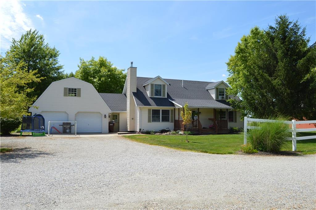 8014 State Route 722 Arcanum, OH