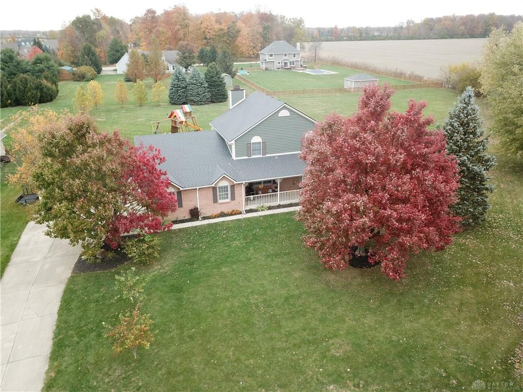 4530 Echo Hills Ave Mad River Township, OH