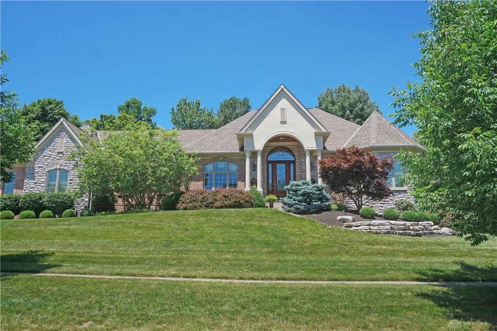 5491 Grand Legacy Dr Maineville, OH
