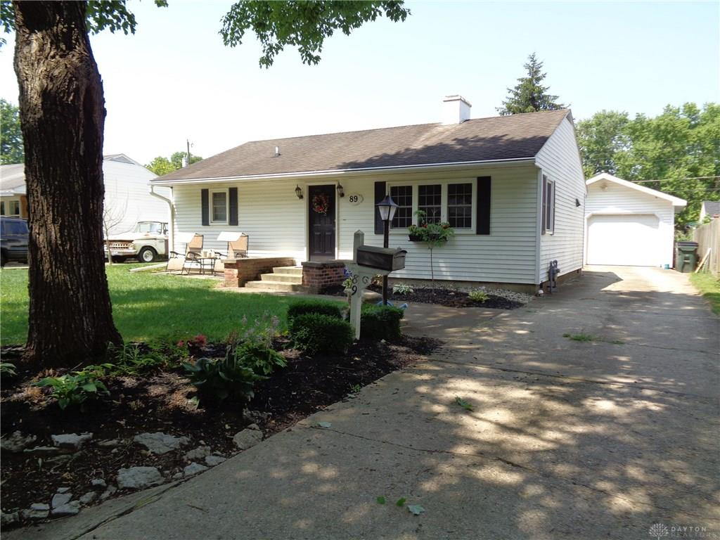 89 Elm St Germantown, OH