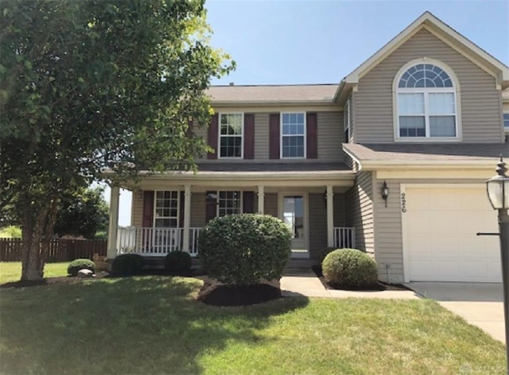 226 Irongate Dr Union, OH