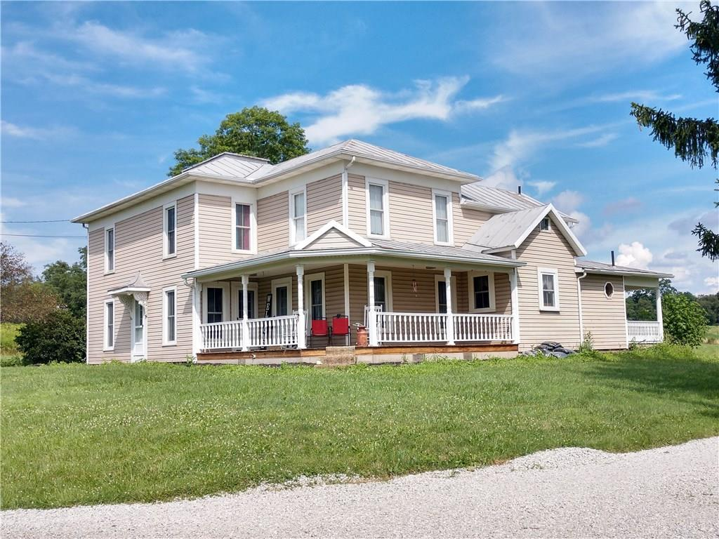 3995 State Route 42 Lexington, OH