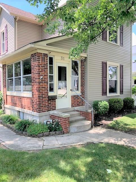 31 N Hill Brookville, OH