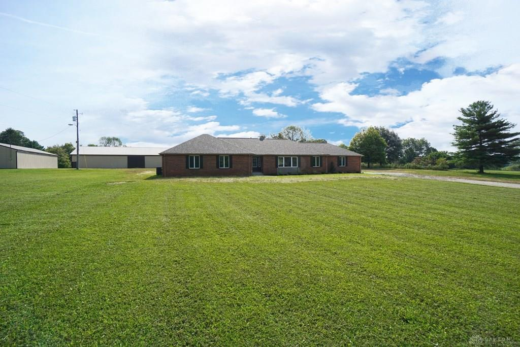 Photo 1 for 1274 S Nixon Camp Rd Turtlecreek, OH 45036