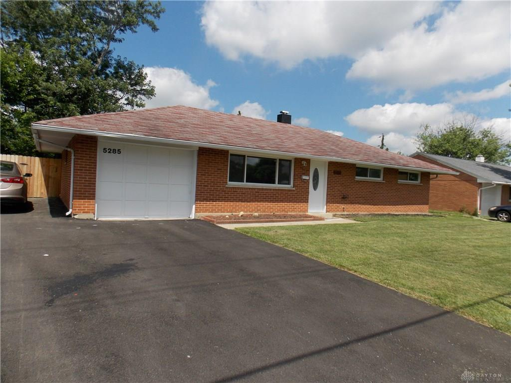 5285 Brandt Pike Huber Heights, OH