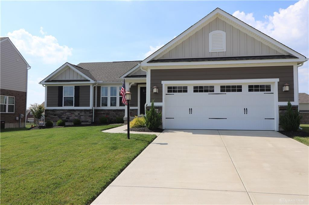 9340 Oak Brook Dr Clearcreek Township, OH