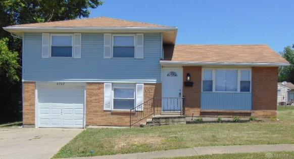 4707 Coulson Dr Jefferson Township, OH