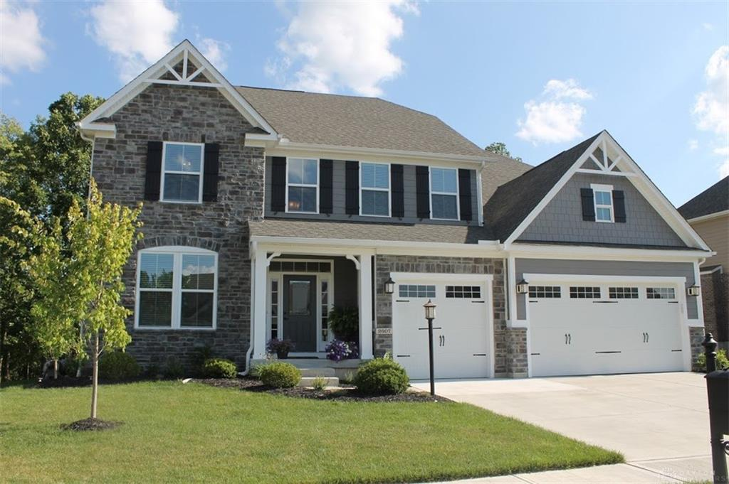 2607 Saint Anne Way Washington Township, OH