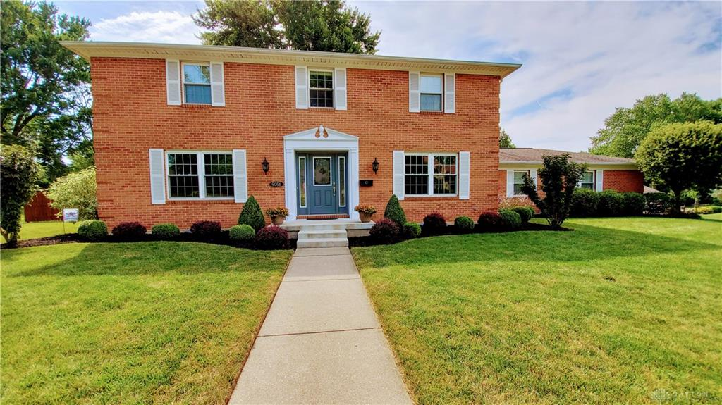 5056 James Hill Rd Kettering, OH