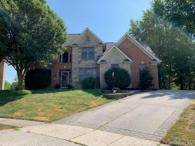 Photo 1 for 2440 Greystone Ln Springfield, OH 45503